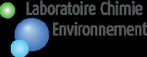 Laboratoire Chimie Environnement